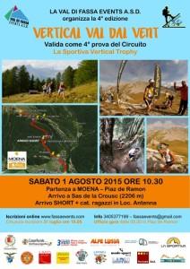 Vertical Val del Vent_volantino