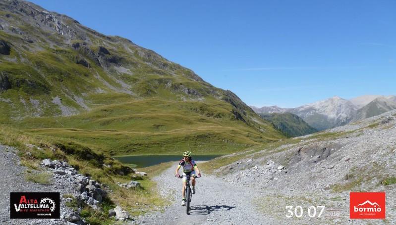 Alta Valtellina Bike Marathon 2016