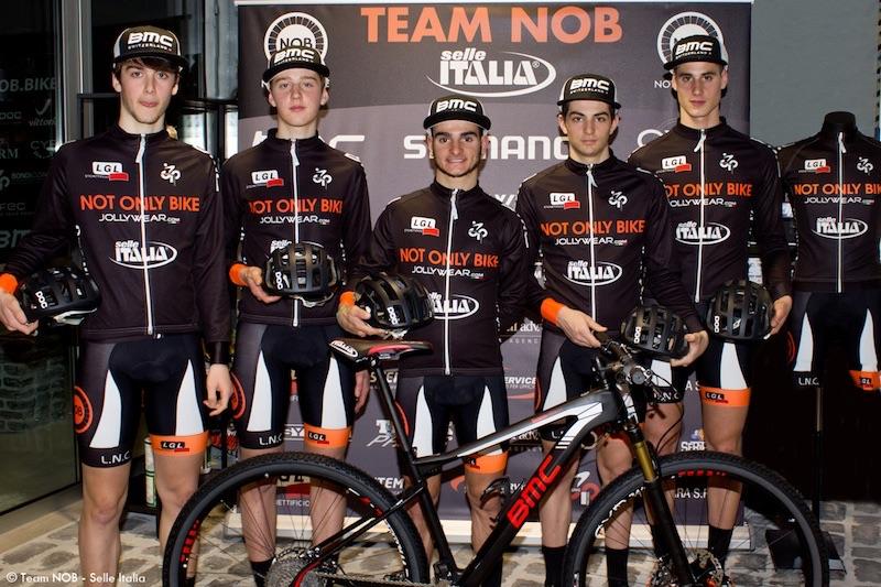 Team NOB-Selle Italia