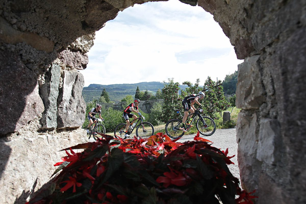 Trentino Mtb 2016
