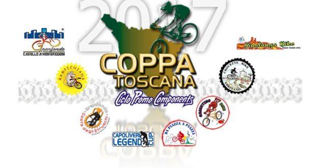 Coppa Toscana MTB