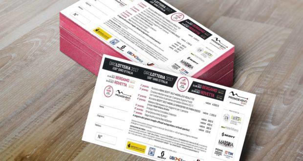 100 del Giro d'Italia