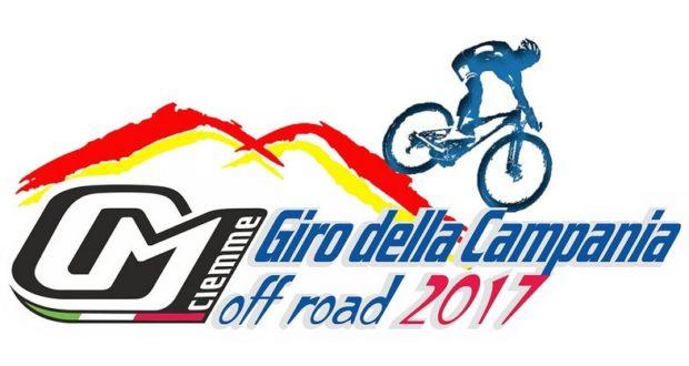 Giro Della Campania Off-Road