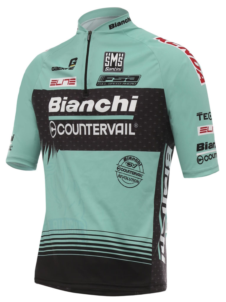 Bianchi-Countervail