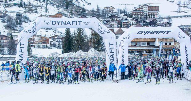 Dynafit Sellaronda Skimarathon