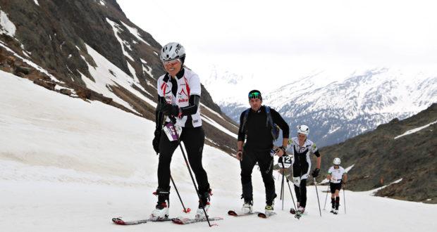 Ötzi Alpin Marathon