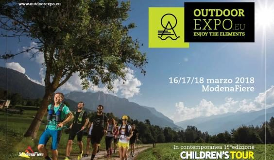 Outdoor Expo Children's Tour