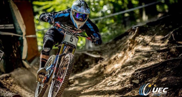 Campionato Europeo Downhill