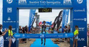 Santini TriO Senigallia
