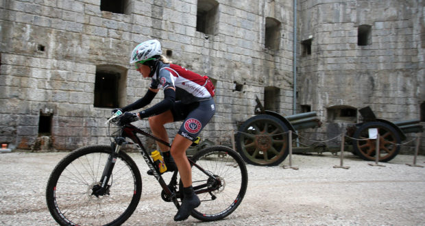 100 KM DEI FORTI - 1000 GROBBE BIKE CHALLENGE