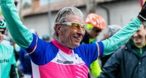 Granfondo Gimondi Bianchi