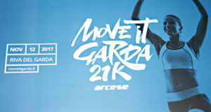 Move It Garda 21K Arcese