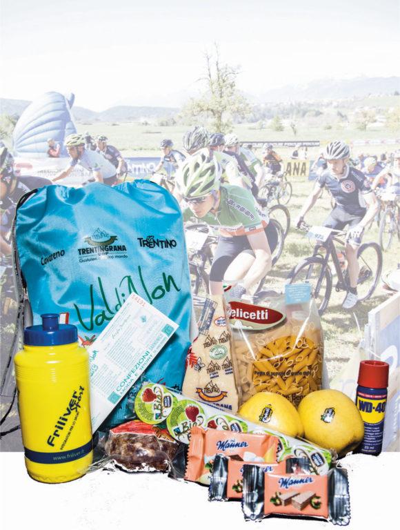 ValdiNon Bike Pacco Gara