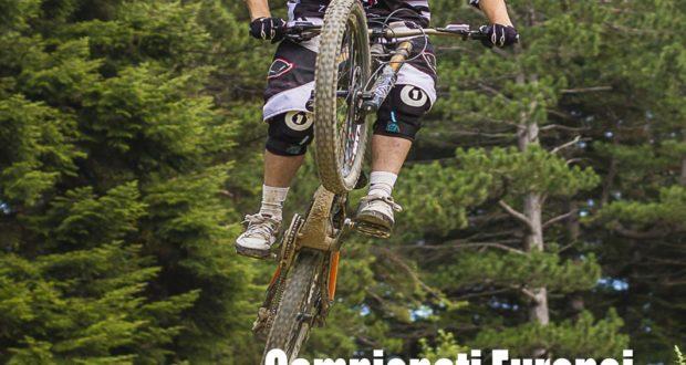 Campionato Europeo di Downhill