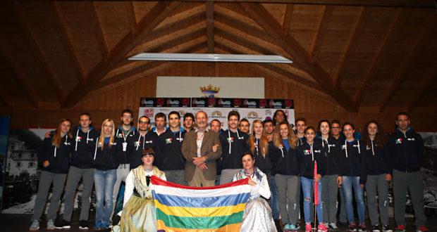 Campionato Europeo di arrampicata