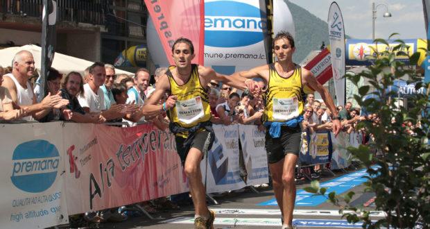 Campionati del Mondo a Premana