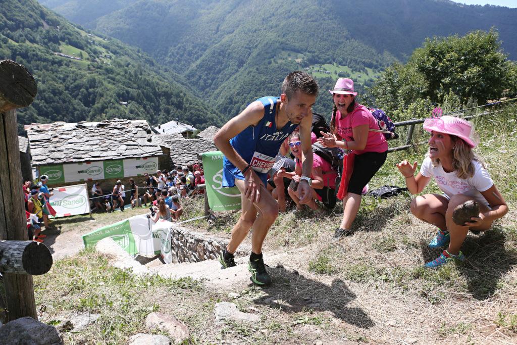 Campionato del Mondo di corsa in montagna