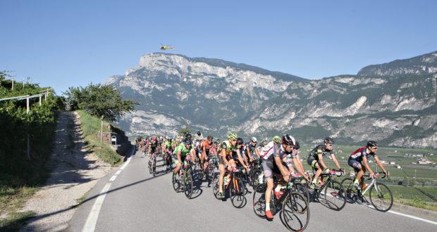 La Leggendaria Charly Gaul – UCI Gran Fondo World Series