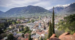 Small City Trip Merano