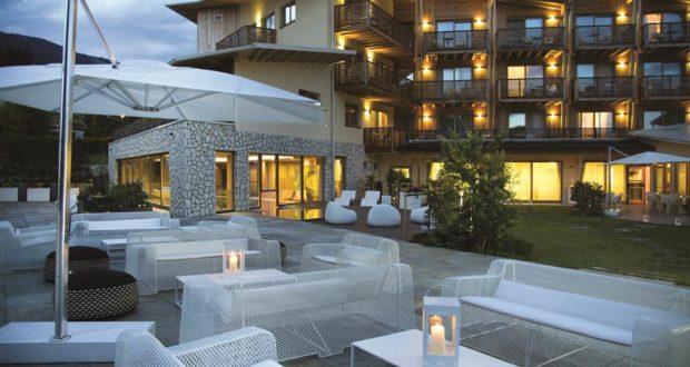 Blu Natura Hotel & Spa