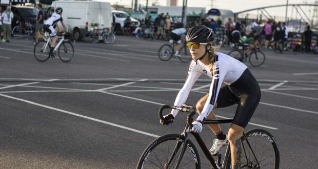 Campionato del Mondo di Fixed Bike
