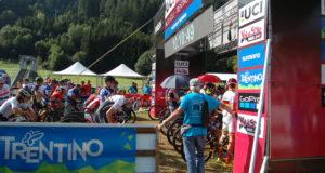 Mondiali MTB UCI Val di Sole
