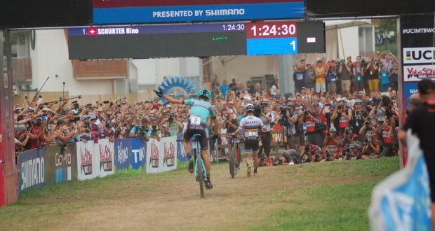Mondiali MTB UCI Val di Sole XCO