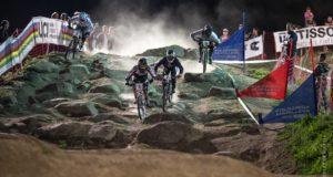 Campionati Mondiali 4X della Val di Sole