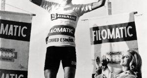 Granfondo Internazionale Felice Gimondi-Bianchi