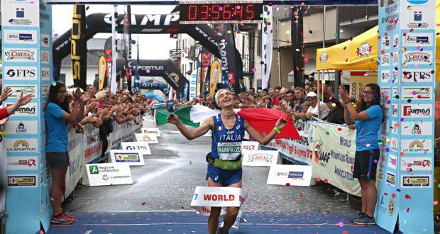 Campionati del Mondo di corsa in montagna long distance