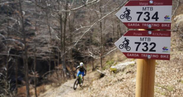 Sentieri Garda Trentino
