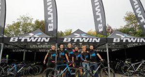 B'TWIN by Decathlon a Bike Shop Test