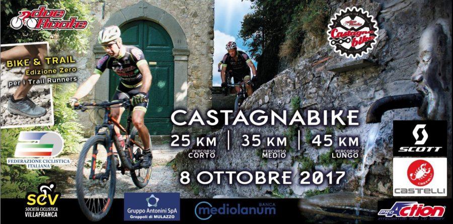 Castagna Bike