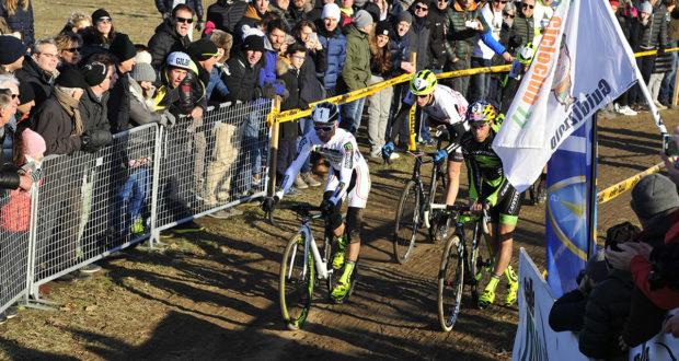 Campionati italiani Ciclocross 2017