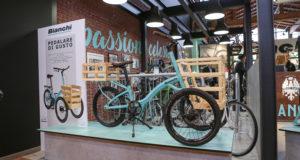 Bike Store e FICO - Fabbrica Italiana Contadina