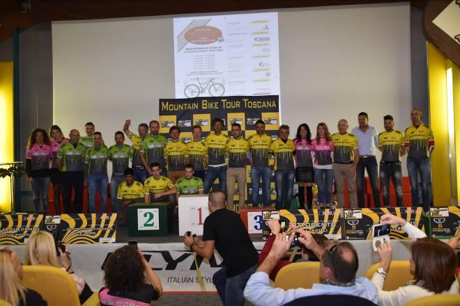 Campionato MTB Tour Toscana