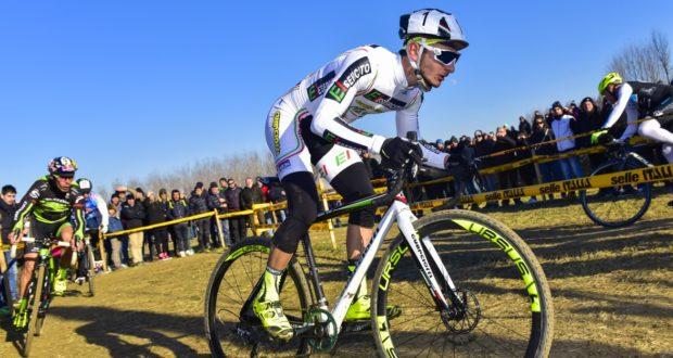 Giro Italia Ciclocross