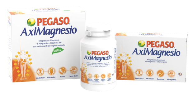 Pegasosport AxiMagnesio