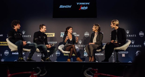 Trek-Segafredo Santini Cycling Wear