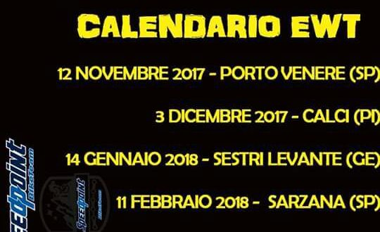 Trofeo Enduro Winter Trophy 2017/18