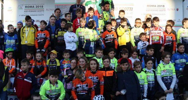 Campionato Italiano Ciclocross 2018