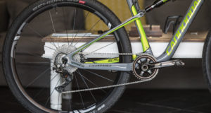 Cannondale Factory Racing Shimano