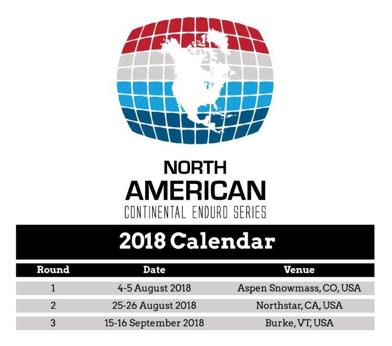 EWS Continental Series American