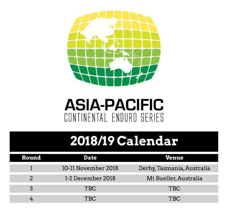 EWS Continental Series Asia Pacific