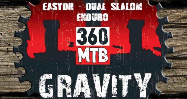360 MTB Gravity Games