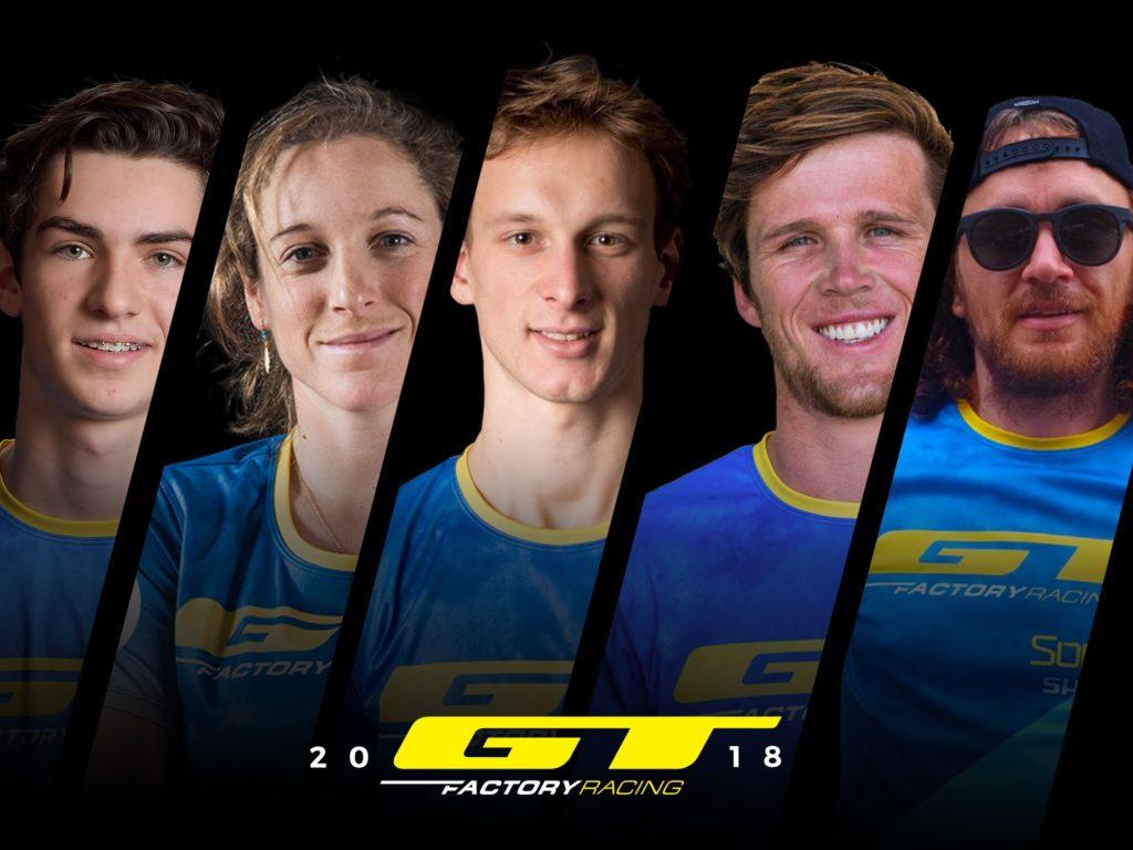 GT Factory Racing