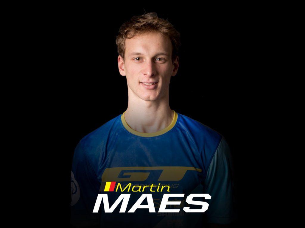 Martin Maes