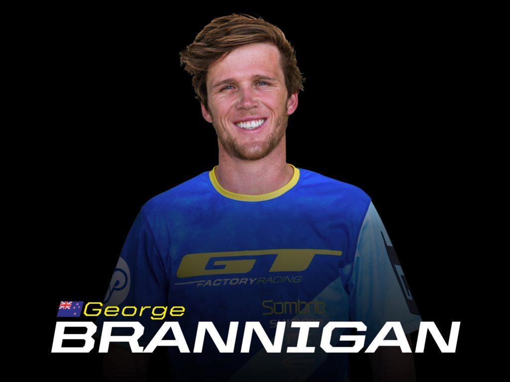 George Brannigan