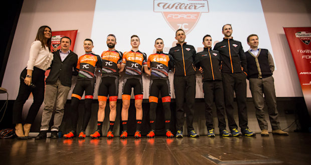 Wilier Force 7C 2018