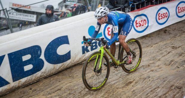 Campionato del Mondo di Valkenburg